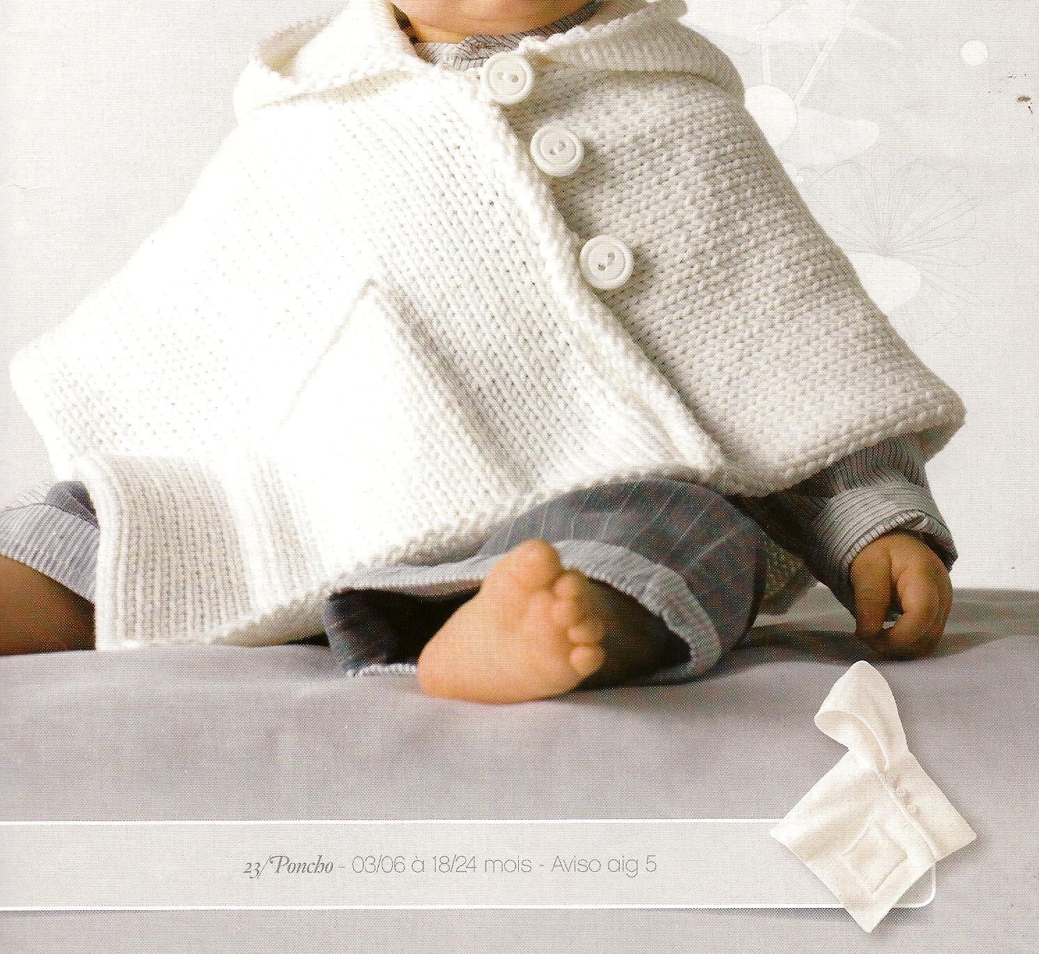 Cappa poncho la maglia di marica pagina 2 - Modelli di colorazione per bambini ...