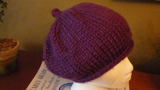 BERRETTO CON I-CORD e berretto multicolor e berretto con video e ... 6f461f3676b9