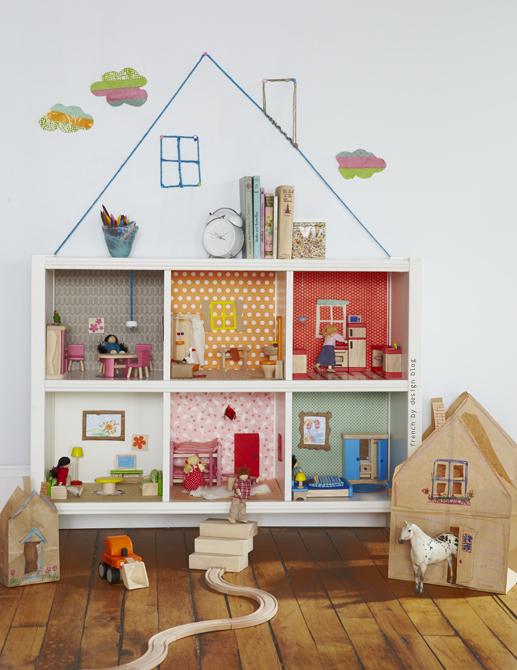 La Casa Delle Bambole Di Ikea Il Valore Delle Idee La