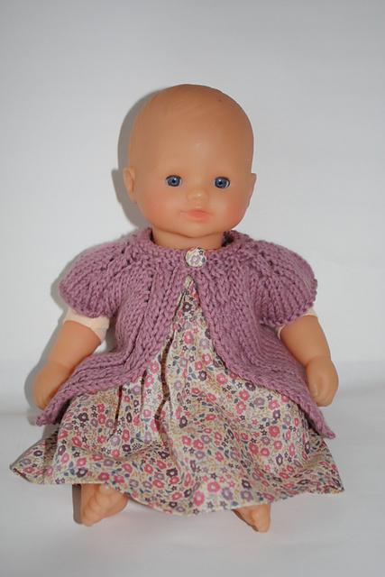 Vestiamole Bambole La Maglia Di Marica