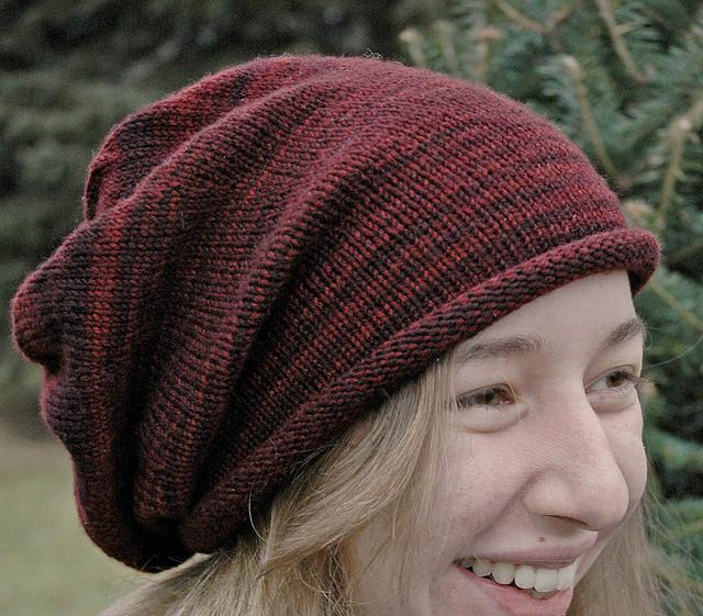 acquisto autentico accaparramento come merce rara grande selezione del 2019 berretto ai ferri – La Maglia di Marica