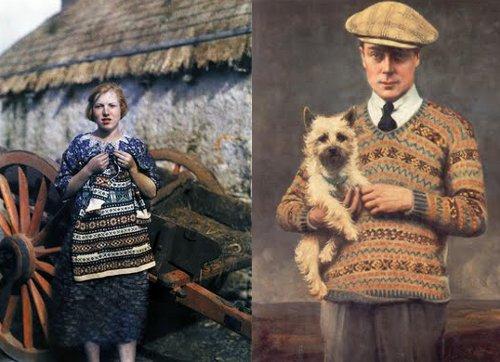 4-1920s-fair-isle-sweaters