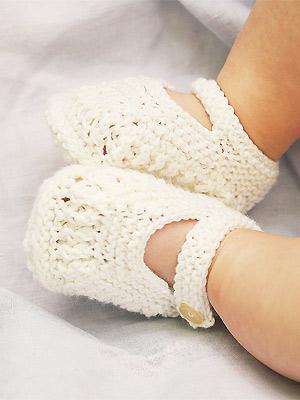 PR-knit-rowan-strap-bootees-300x400