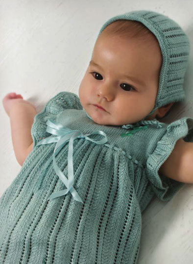 cute-baby-dress-pattern-knitting