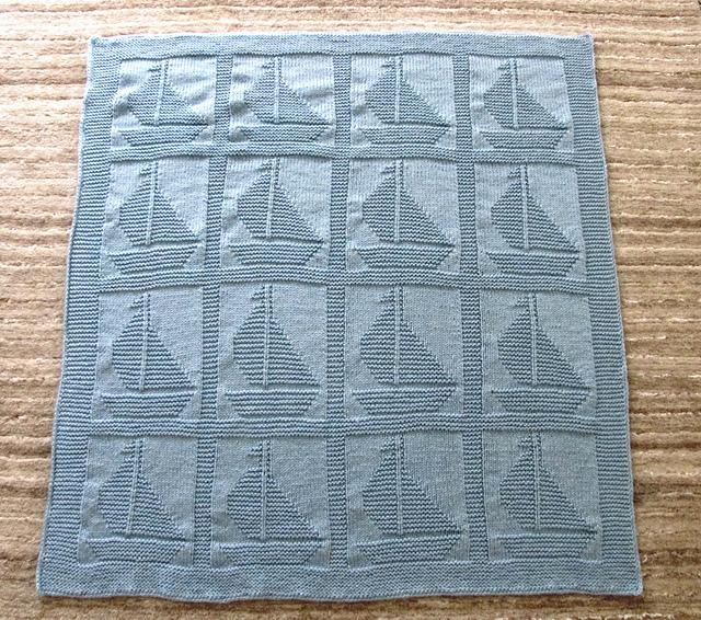 La copertina marinara la maglia di marica for Piani di coperta facili