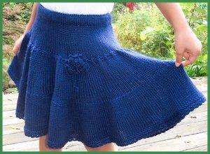 Cupcake-Skirt