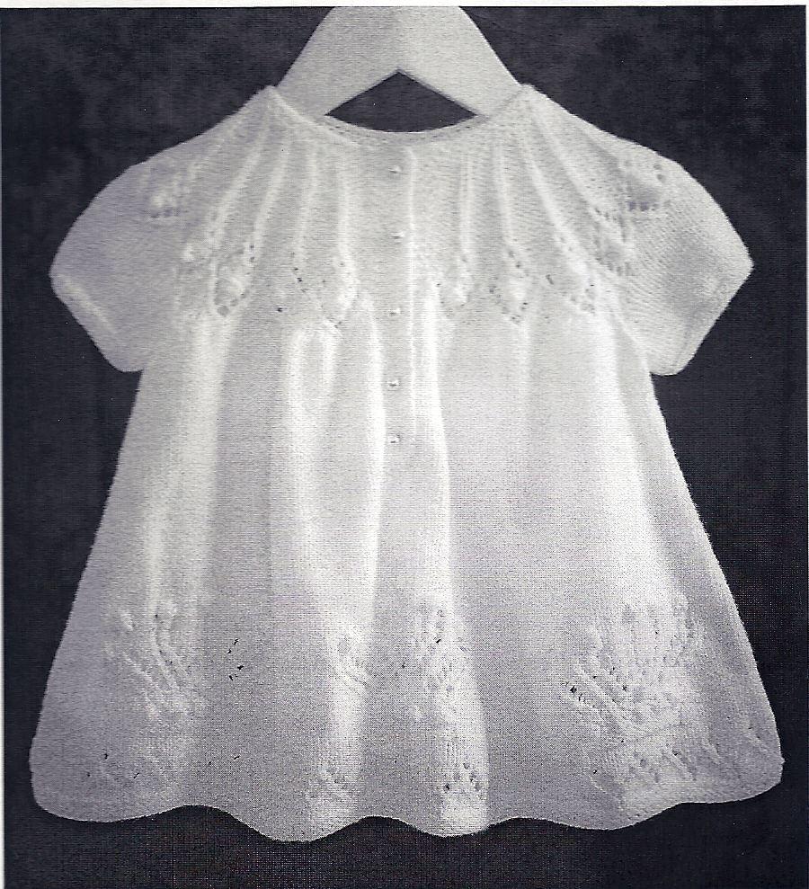 0f5d662491 abitino battesimo a maglia   La Maglia di Marica