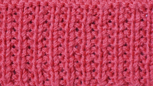 Baby_Blanket_coral_line_pattern